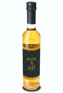 Sirup - Sweet & Gold